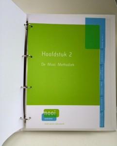 Handboek MOOI-Methodiek